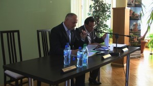 XVIII sesja Rady Powiatu Braniewskiego