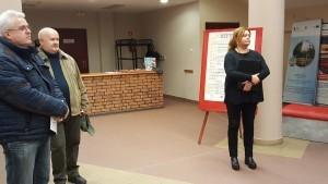 15.11 - spotkanie burmistrza z mieszkańcami w Braniewskim Centrum Kultury