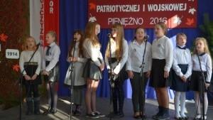 XXI Festiwal Pieśni Patriotycznej i Wojskowej w Pieniężnie - 2 dzień…