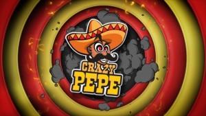 Crazy Pepe - Pizza inna niż wszystkie