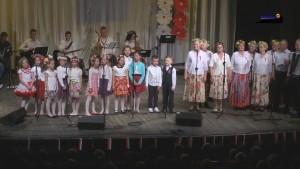 Patriotyczno-Wiosenny Koncert z okazji 225. rocznicy uchwalenia Konstytucji…