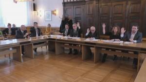 XXIX sesja Rady Miasta Braniewa cz.2