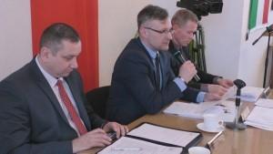 XXIX sesja Rady Miasta Braniewa cz.1