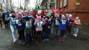 Braniewski Maraton na Raty - pierwsza edycja