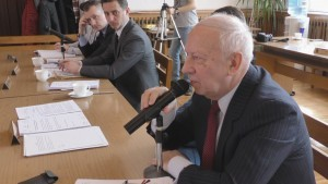 XXX sesja Rady Miejskiej w Braniewie cz.1 - 22.03.2017 r.