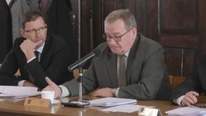 XXX sesja Rady Miejskiej w Braniewie cz.2 - 22.03.2017 r.