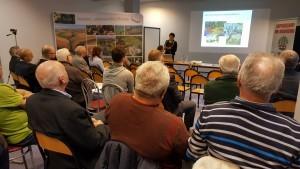 Konsultacje w sprawie zagospodarowania parku MOS- retransmisja z 22.03.2017…