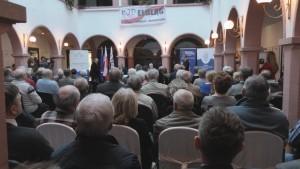 Rozmowy o Demokracji - gen. Adam Rapacki i gen. Waldemar Skrzypczak w…