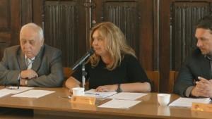 XXXII sesja Rady Miejskiej w Braniewie cz.1 (retransmisja) - 24.05.2017…