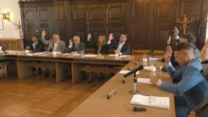 XXXIII sesja Rady Miejskiej w Braniewie cz.2 (retransmisja) - 21.06.2017…