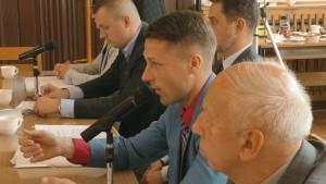 XXXV sesja Rady Miejskiej w Braniewie-retransmisja z 13.09.2017 - cz.2