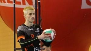 Pasjonaci. Karol Redyk -19-letni mistrz Polski juniorów