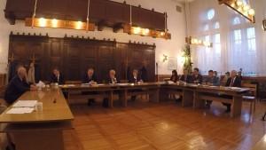 XXXVI sesja Rady Miejskiej w Braniewie - retransmisja z 23.10.2017