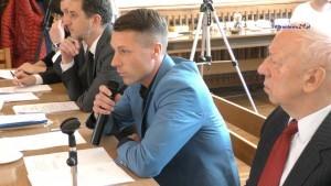 XXXVII sesja Rady Miejskiej w Braniewie - retransmisja z 15.11.2017