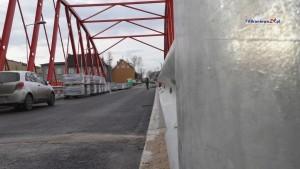 Nowy most coraz bliżej otwarcia