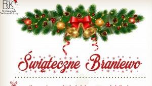 Świąteczne Braniewo - kiedy i gdzie warto się wybrać by poczuć świąteczny…