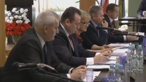 XXXIV Sesja Rady Powiatu Braniewskiego