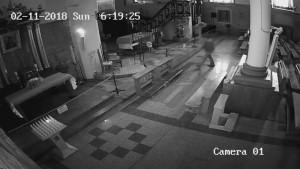 Pasłek: Okradł kościelną skarbonkę. Grozi mu 5 lat więzienia