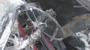 Tragiczny wypadek w pobliżu Wilcząt. Nie żyje pięć młodych osób