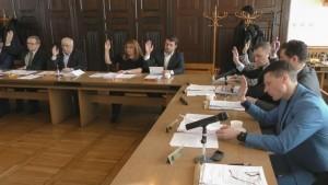 XLI sesja Rady Miejskiej w Braniewie część 2