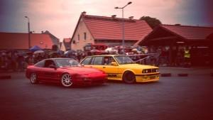 Drift Derby Braniewo. Pod koniec sierpnia wyjątkowa impreza dla fanów…