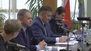 II sesja Rady Powiatu Braniewskiego