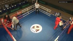 Weekend z boksem w Braniewie. Zawodnicy powalczą o medale mistrzostw…
