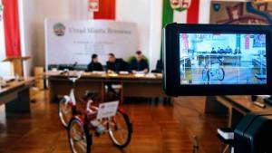 VI sesja Rady Miejskiej w Braniewie -27.03.2019 - cz.2
