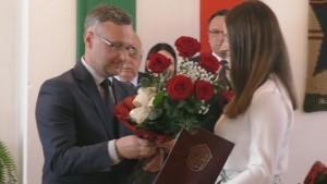 VII sesja Rady Miejskiej w Braniewie cz.1 - retransmisja z 23.04.2019