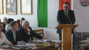 VII sesja Rady Miejskiej w Braniewie cz.2 - retransmisja z 23.04.2019