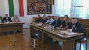 X nadzwyczajna sesja Rady Miejskiej w Braniewie - 27.08.2019