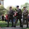 Żołnierze świętowali z mieszkańcami