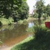 Braniewo: Z Pasłęki wyłowiono ciało kobiety