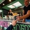 Food trucki przyjadą do Braniewa. I Festiwal Smaków Food Trucków już 10 i 11 października na placu przy Amfiteatrze.