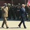 Antoni Macierewicz: Przyszłość braniewskiej brygady jest dobra