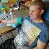 Żołnierze z brygady zasilili bank krwi