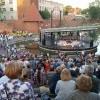 Noc Świętojańska w Braniewie. Widowisko przyciągnęło tłumy mieszkańców