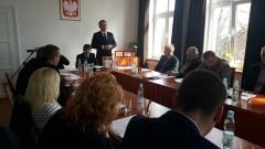 XVI Sesja Rady Gminy Braniewo [wideo]