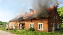 Pożar w Gładyszach. Pogorzelcy potrzebują pomocy!