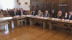 Sesja Rady Miejskiej w Braniewie. O co pytali radni?