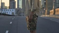 Militarny styl znowu w modzie