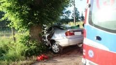 Śmiertelny wypadek w Demitach. Nie żyje 19-latka
