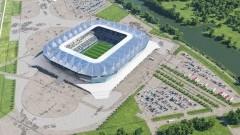 Mundial 2018. Cztery mecze w Kaliningradzie