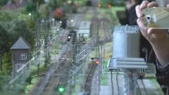 """""""Tu stacja Braniewo, tor wolny..."""" - Weekend z koleją w miniaturze"""