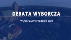 Już dziś debata z kandydatami na burmistrza Braniewa