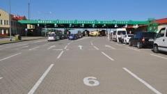 Grzechotki: Agresywny podróżny znieważył funkcjonariusza Straży Granicznej