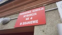Druga tura wyborów samorządowych. Lokale wyborcze zamknięte