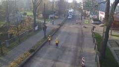 Uwaga kierowcy! Utrudnienia w ruchu na ul. Fromborska - Gdańska