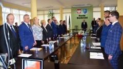 Polityczna szopka na I sesji Rady Powiatu Braniewskiego