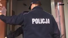 Poszukiwany dwoma listami gończymi zatrzymany przez kryminalnych